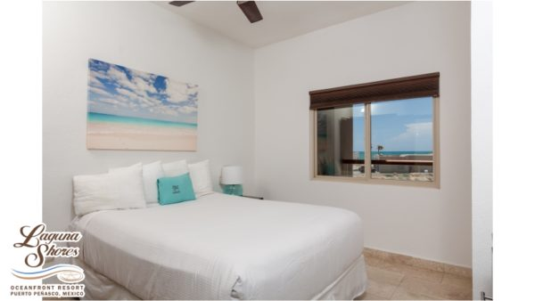 2 Bedroom Condo in Laguna Shores Resort Puerto Peñasco