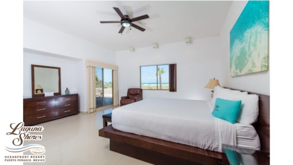 3 Bedroom Villa in Laguna Shores Resort Puerto Peñasco
