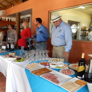 Laguna Shores Wine tasting 2017