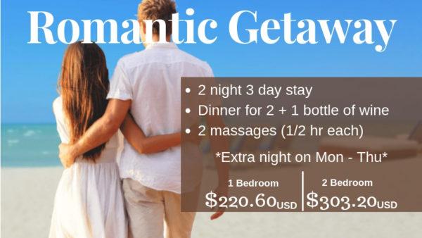 romanticGetaway