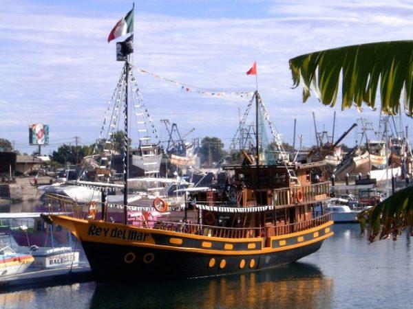 Rey Del Mar x2